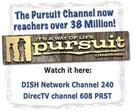 Pursuit Logo