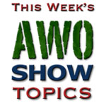 Whitetails and more on this week's AWO Radio Show